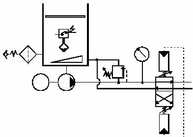 12千瓦 直流电机: 3301288 24伏,120瓦;  3301274 12伏,100瓦 原理图